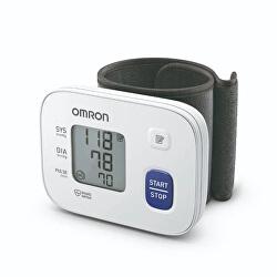 Tonometer digitálny RS1 na zápästie (2020)