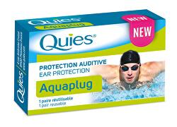 QUIES Aquaplug chrániče sluchu