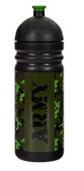 Zdravá fľaša Army 0,7 l