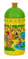 Zdravá lahev Džungle 0,5 l