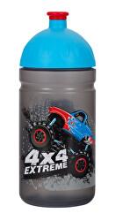 Zdravá fľaša Monster Truck 0,5 l