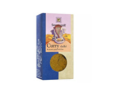 Bio Curry sladké 50g