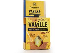 Bio Vanilka extrakt 4,5ml