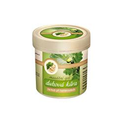Dubová kůra masážní gel 250 ml