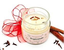 Tropicandle - Vánoční vůněCHRISTMAS SPICE