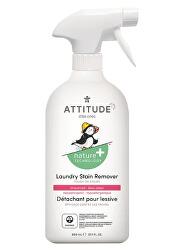 ATTITUDE folteltávolító spray citromhéj illattal 800 ml
