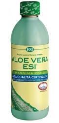 ALOE VERA ESI – čistá šťáva 99,8% 500 ml