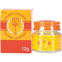 Thajská tygří mast Golden Cup Balm 12 g