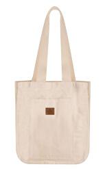 GoodBag taška na nakupování Přírodní