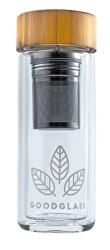 GoodGlass Thermo üvegpalack 350 ml
