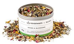 Herbs & Blossoms bylinný čaj 60 g