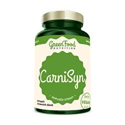 CarniSyn 60 kapslí