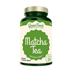 Matcha Tea 60 kapslí