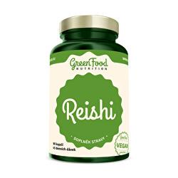Reishi extract 90 kapslí