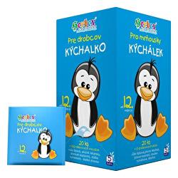 Kýchálek pre drobčekov 20 x 1,5 g