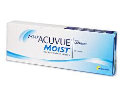 Acuvue 1 Day Moist 30 čoček