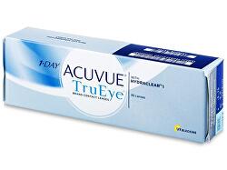 Acuvue 1 Day TruEye 30 čoček