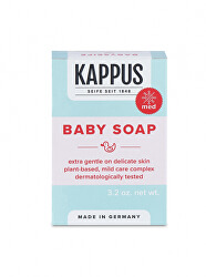 Lékařské mýdlo BABY 100 g 3-0529