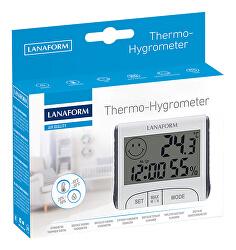 Thermo-Hygrometer digitální teplo-vlhkoměr