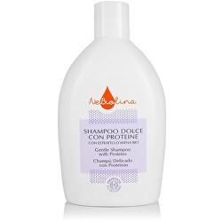 Jemný šampon s proteiny 500 ml