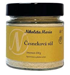 Česneková sůl 230 g