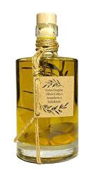 Extra Vergine olivový olej s česnekem a bylinkami 500 ml