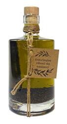 Extra Vergine olivový olej s tymiánom 500 ml