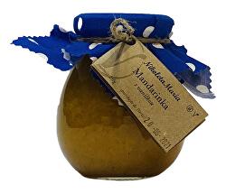 Mandarinka s vanilkou 250 g