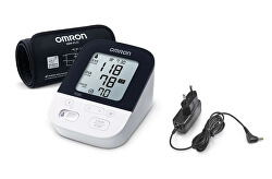 Tonometr OMRON M4 INTELLI IT+adaptér