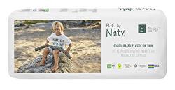 Plienky Naty Junior 11 - 25 kg - ECONOMY PACK (40 ks)