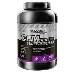 CFM Pure Performance slaný karamel