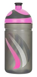 Zdravá lahev - Bike Růžová 0,5 l