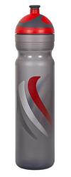 Zdravá lahev - BIKE červená 1 l