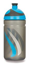 Zdravá lahev - BIKE modrá 0,5 l