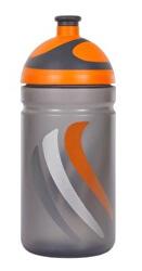 Zdravá lahev - Bike oranžová 0,5 l