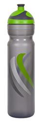 Zdravá lahev - BIKE zelená 1 l