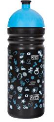 Zdravá lahev - Gamerův životabidič  0,7 l