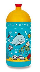 Zdravá lahev - Mořský svět 0,5 l
