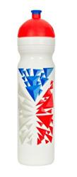 Zdravá lahev - Vlajka 1 l