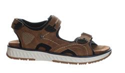 Zdravotní obuv Jestrike Maroon Cognac