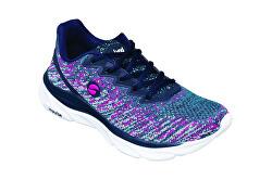 Zdravotní obuv dámská LY/543 Marinho pink