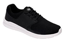 Zdravotní obuv - COSTAS MeshSyn-M - Black