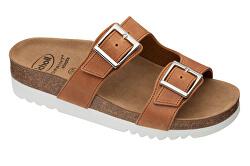 Zdravotná obuv - Filippa OilLea-W - Cognac