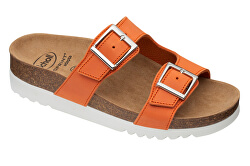 Zdravotná obuv - Filippa OilLea-W - Orange