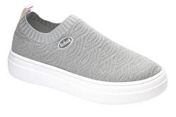 Zdravotná obuv - FREELANCE glittext-W - Grey