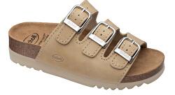 Zdravotná obuv - RIO WEDGE AD OilLea-W - Natural
