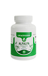 Alfalfa 1000 mg  90 tbl.