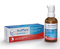 OROPHARYNX Sprej na záněty a infekce 50 ml