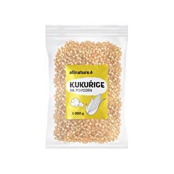 Kukuřice na popcorn 1 000 g