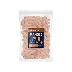 Mandle uzené 1000 g